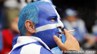 Σε καμία άλλη χώρα της ΕΕ το παθητικό κάπνισμα δεν αποτελεί τόσο μεγάλο πρόβλημα όσο στην Ελλάδα