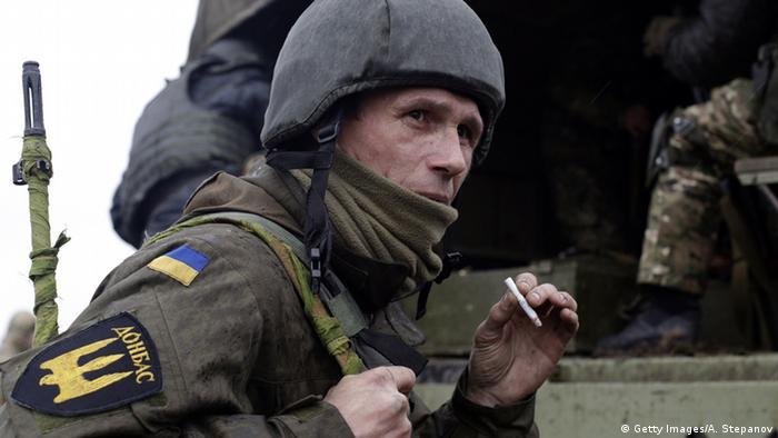 WHO Bericht Raucher Ukraine