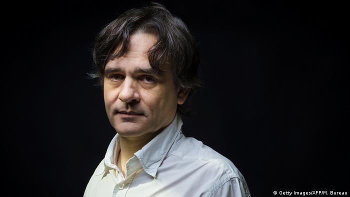 Charlie Hebdo Laurent Sourisseau