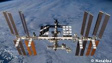 Internationale Raumstation ISS