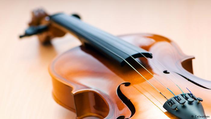 Violine (Colourbox)