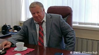 Олександр Дегтярьов