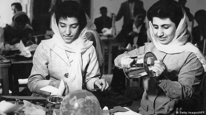 Школярки в Афганістані