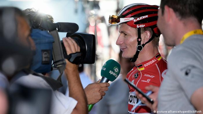 Andre Greipel 12. Etappe (picture-allianceAugenklick/Roth)