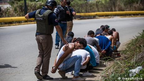 Venezuela Caracas Cota 905