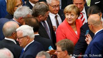 Τριγμούς στη γερμανική κυβέρνηση αναμένεται να προακαλέσει η στάση του ΔΝΤ σύμφωνα με το Der Spiegel