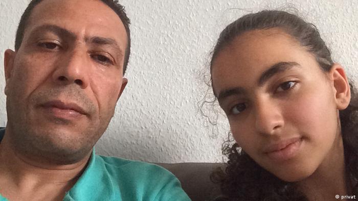 Atif and Reem Sahwil