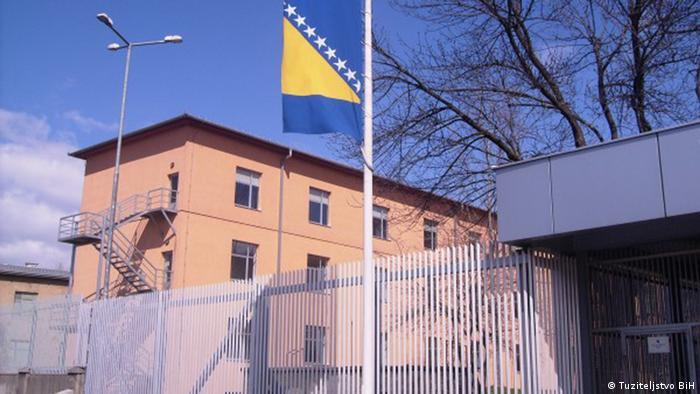 Bosnien und Herzegowina Sarajevo Staatsanwaltschaft