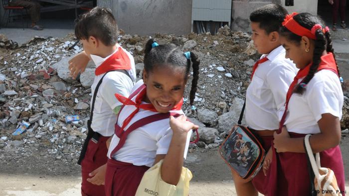 Según UNICEF, Cuba tiene la mortalidad neonatal más baja de América Latina.