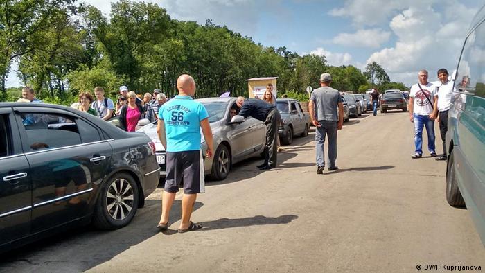 В Германии недоумевают, почему Украина вопреки нормам международного права торгует с