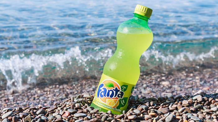 Fantaflasche