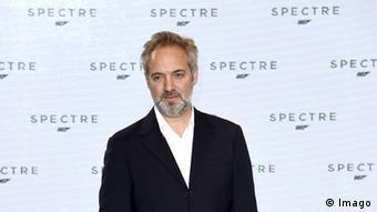 Sam Mendes director of Spectre - Copyrught: Imago