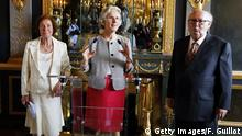 Serge Klarsfeld Bundesverdienstkreuz Paris Frankreich Susanne-Wasum-Rainer