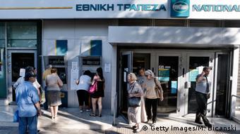 Oι ελληνικές τράπεζες δεν έχουν ξεφύγει ακόμη από τον κίνδυνο κατάρρευσης κατά το NTV