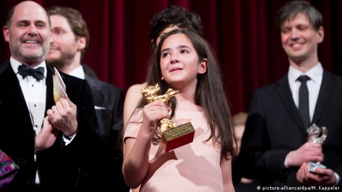 Deutschland 65. Berlinale Preisverleihung