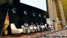 Angola, 6. Deutsch-Angolanisches Business Forum