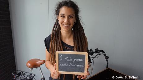 Climate Heroes Luana Carretto