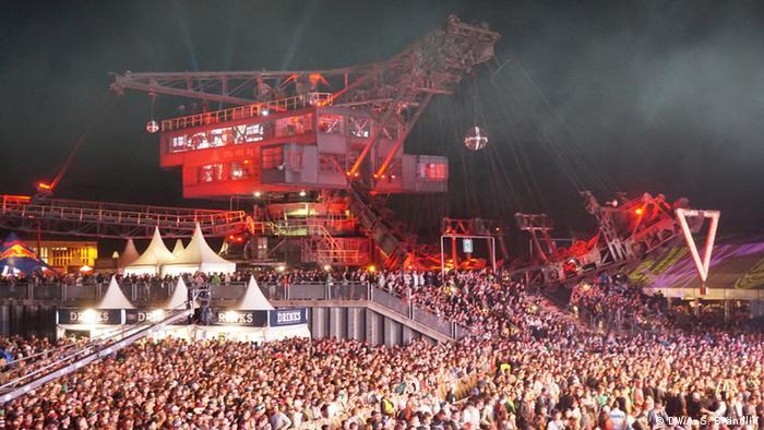 Splash! Deutschlands größtes Hiphop Festival