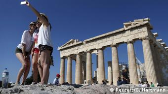 Μεγάλη κερδισμένη στις κρατήσεις των γερμανών τουριστών η Ελλάδα στο ξεκίνημα του 2017