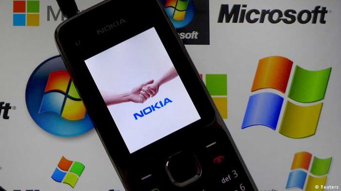 Microsoft Milliardenverlust wegen Nokia-Debakel