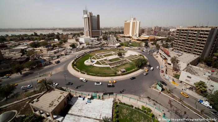US officials seek Americans missing in Baghdad: State