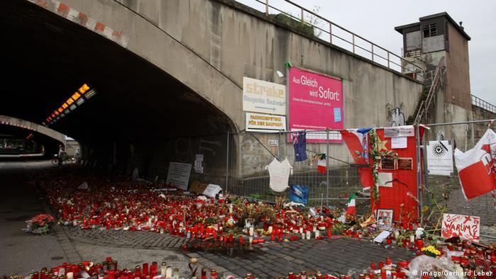 opfer loveparade 2010 bilder