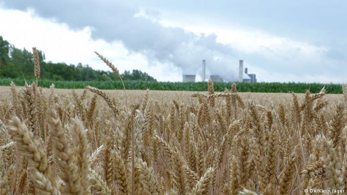 Braunkohle-Kraftwerk Weisweiler