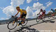 Tour de France 2015 Chris Froome