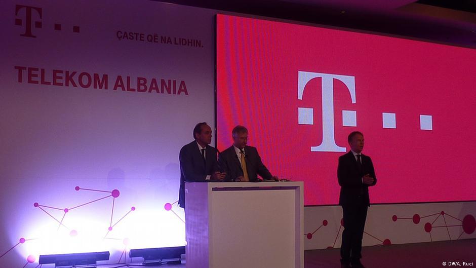 Telekom Albania i shitet Bullgarisë për 50 milionë euro