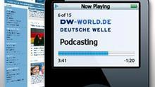 Podcasting Teaser