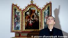 Limburger Bischof Franz-Peter Tebartz-van Elst