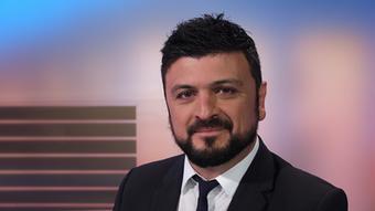 CARPO'nun yöneticisi Adnan Tabatabai