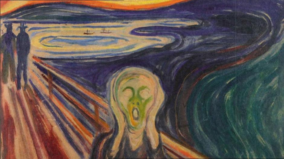 Edvard Munch\'s Demons | DocFilm | DW | 27.07.2015