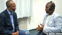 Abdilatif Abdulla kenianischer Aktivist