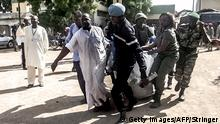 Kamerun Anschlag in Maroua