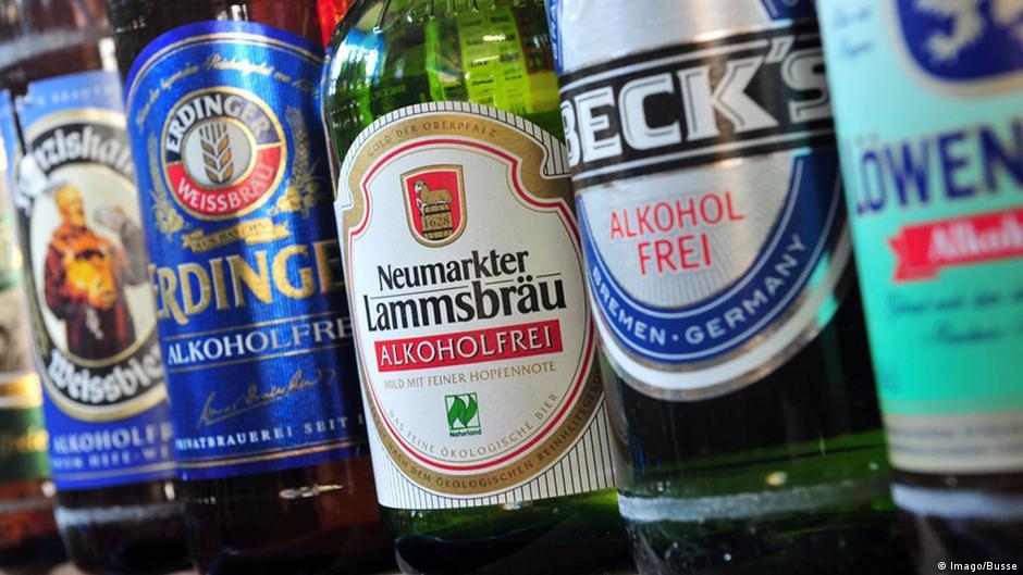 البيرة الخالية من الكحول للوقاية من أمراض خطيرة منوعات نافذة Dw عربية على حياة المشاهير والأحداث الطريفة Dw 20 01 2019