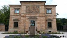 Richard Wagner Museum in Bayreuth, Copyright: DW/R. Fulker