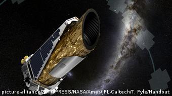 USA Astronomie Raumfahrt Kepler-452b NASA entdeckt erdähnlicher Planet