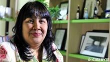 Leila Chudori Autorin Indonesien