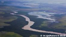 Aerial of winding river and tree savannah, south of Amazon rain forest, Eastern Lowlands, Bolivia, South America, Bolivia, Beni, Eastern Lowlands PUBLICATIONxINxGERxSUIxAUTxONLY JamixTarris (37049) Aerial of Winding River and Tree Savannah South of Amazon Rain Forest Eastern Lowlands Bolivia South America Bolivia Beni Eastern Lowlands PUBLICATIONxINxGERxSUIxAUTxONLY JamixTarris