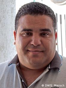 Tunesien Iqbel Ben Rejeb