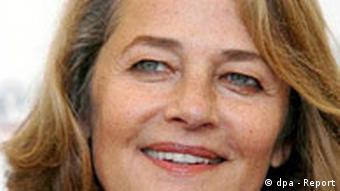 Charlotte Rampling wird Jury-Präsidentin der Berlinale