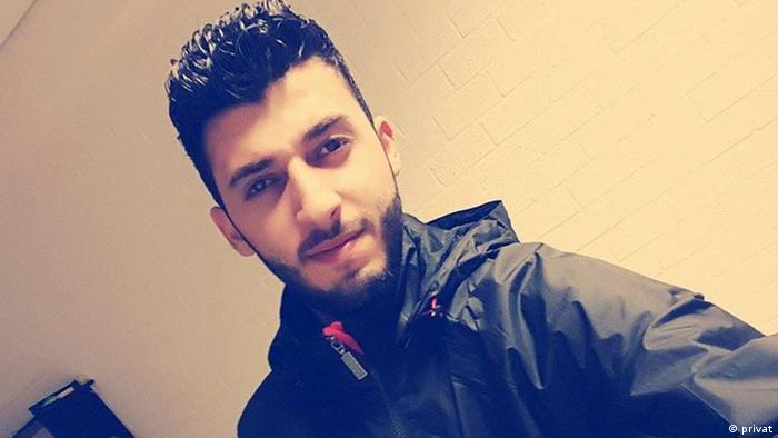 Nedal Abbas