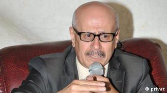 Marokko M'hammed Grine