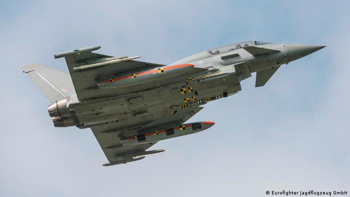EU set to unveil common defense fund