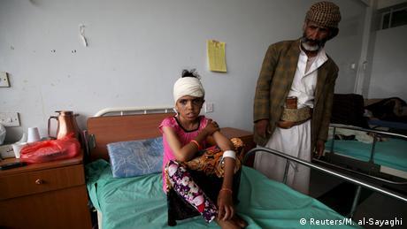 Jemen Sanaa Saudischer Luftangriff Opfer