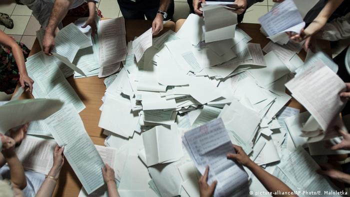 Суд вирішив, що причин для нумереції кандидатів в бюлетенях немає