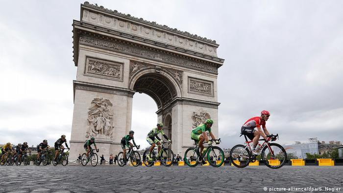 Tour de France Andre Greipel