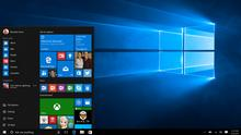 Microsoft Windows 10 Desktop Surface