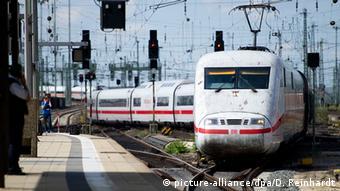 Πολλοί ευρωπαϊκοί σιδηρόδρομοι θα πρέπει να υποστούν σοβαρές αλλαγές